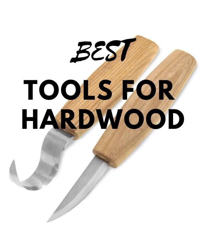 5 Best Whittling Tools For Hardwood Woodcarving4u