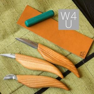 Best Chip Carving Knives Review - TOP 5 List - Woodcarving4u